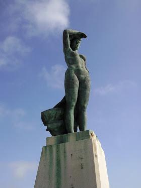 Galería de fotografías de Cádiz: la diosa Gades