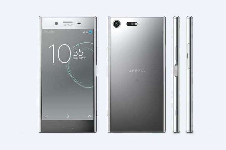 Sony Xperia XZ Premium Review: the first true flagship smartphone in 2017
