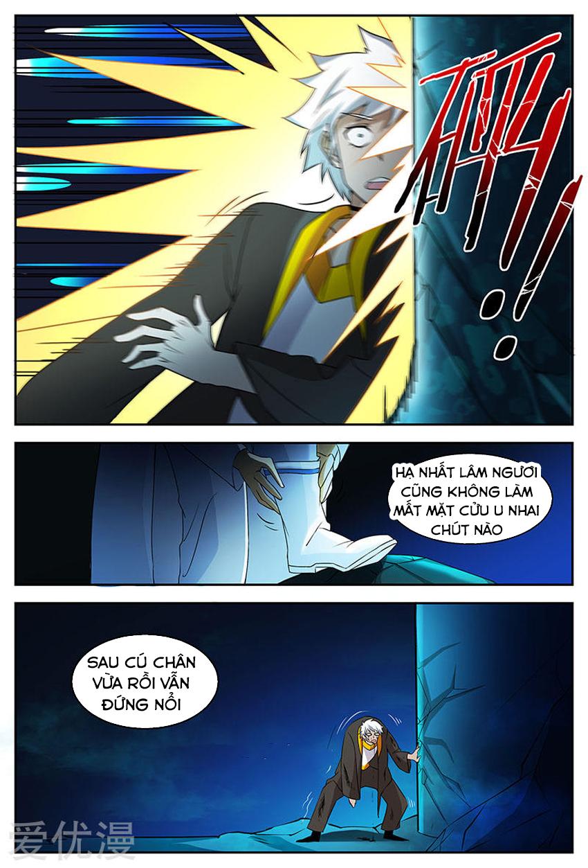 Chí Tôn Chư Thiên chap 81 - Trang 11