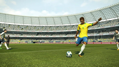 Free Download Patch 3.8 PES 2013 Terbaru Relesed 31 Mei 2013