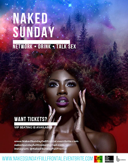 GET NAKED SUNDAY TICKETS