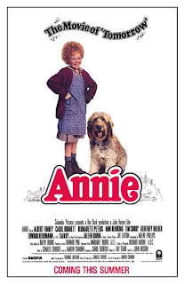 Shirley Temple annie