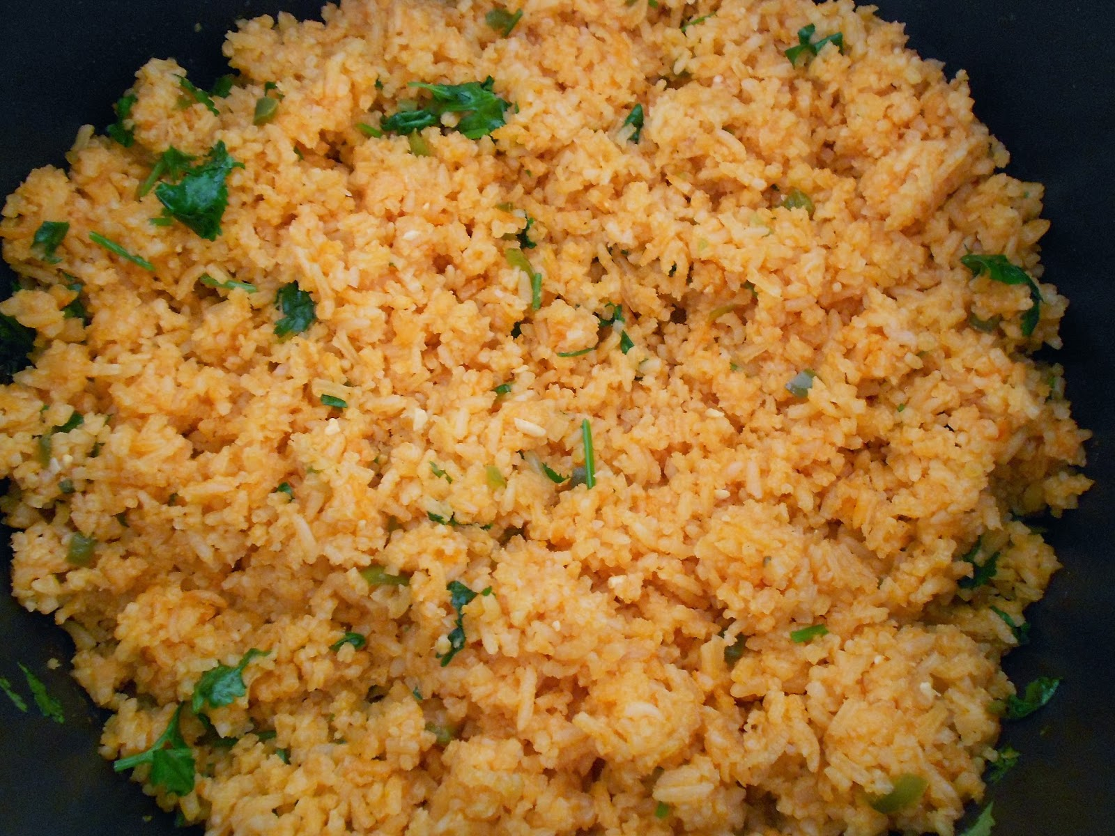 On the border mexican rice recipes - on the border mexican rice recipe