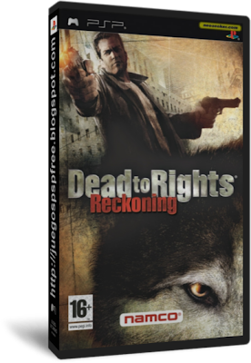 Dead To Rights Reckoning (PSP) (Juegos 2014)