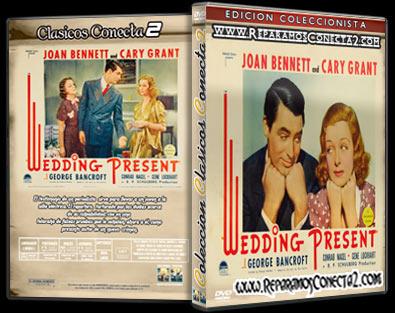 Wedding Present [1936] Descargar cine clasico y Online V.O.S.E, Español Megaupload y Megavideo 1 Link