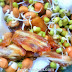 Sprout Bowl recipe - Healthy recipe - Indian recipe guide