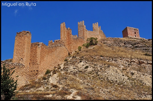 Murallas-De-Albarracín