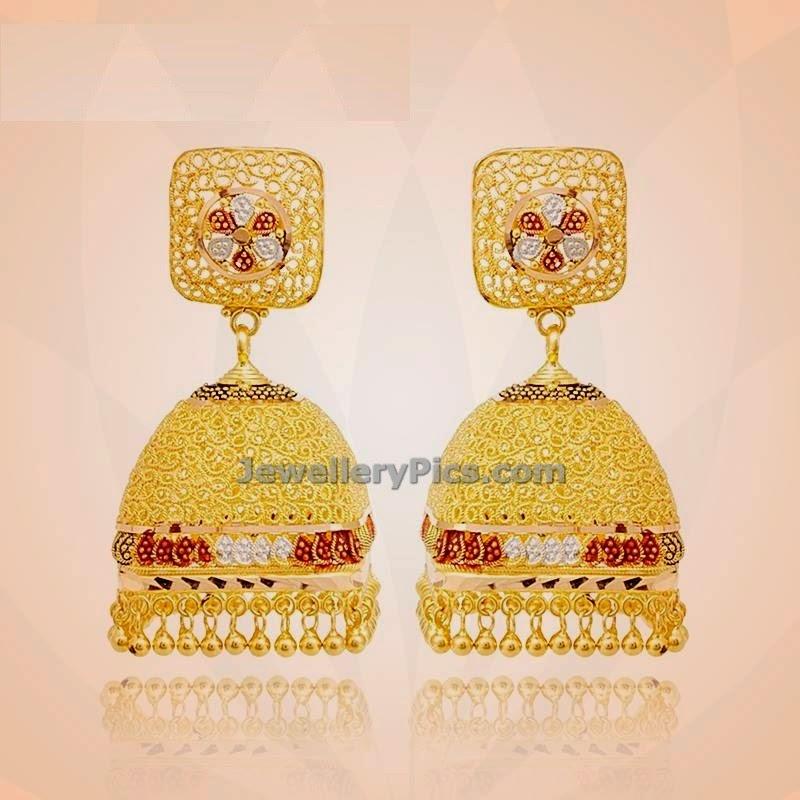 gold bhuttalu
