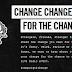 #Campaign4Change Malaysia Agenda Illuminati?