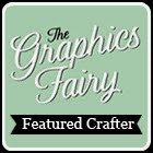 Featured at The Graphics Fairy Crafts