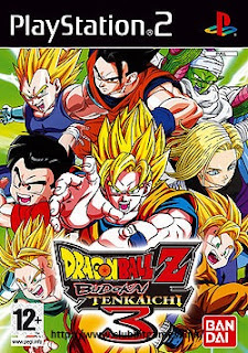 LINK DOWNLOAD GAMES Dragon Ball Z Budokai Tenkaichi III PS2 ISO FOR PC CLUBBIT