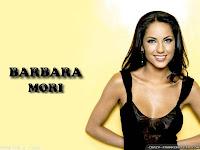 Mexican Actress Barbara Mori Wallpapers