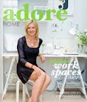 Adore Home magazine