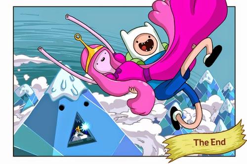 Chiều vui nhộn trên Cartoon Network