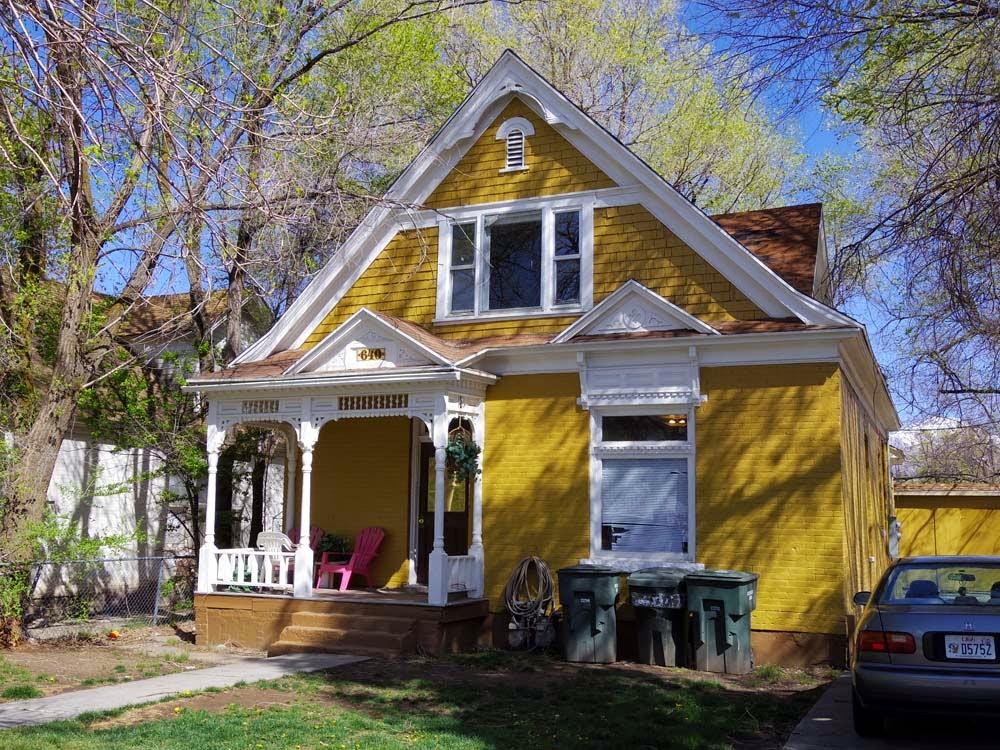 Ogden Insights For Sale Historic Victorian Restoration