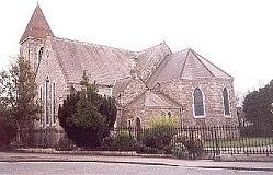 Dubliński kościół Bractwa pw. Św. Jana Ewangelisty