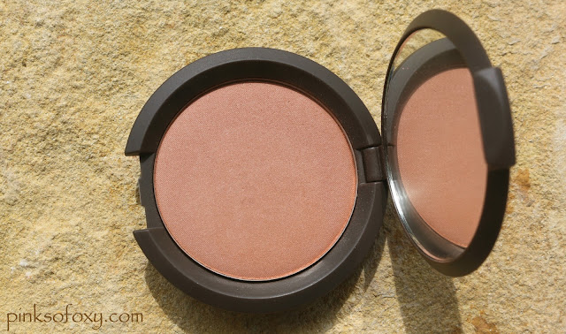 Becca Wild Honey Blush Review