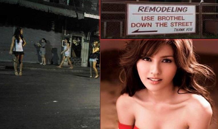 Kota kinabalu prostitute