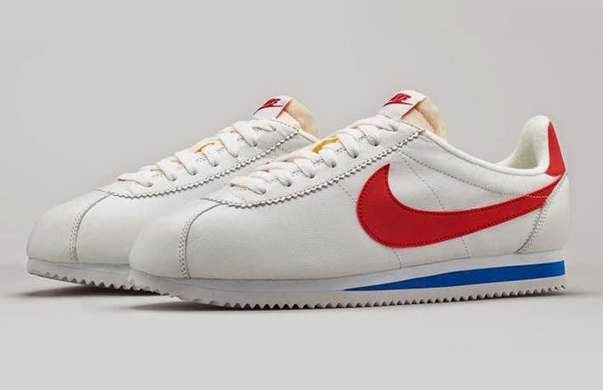 American Sports Style Nike Bring Back The Forrest Gump Cortez