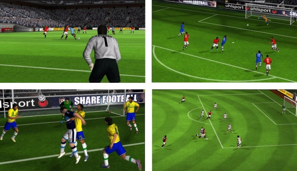 Download Real Football 2013 Apk Hd Android Free Free Real