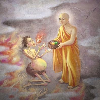 Resultado de imagen para Assaji budista