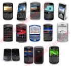 Informasi Harga Blackberry Baru - Second Info