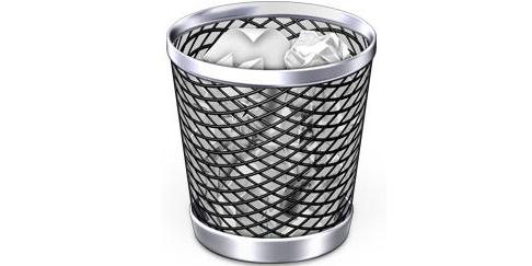 Secure Empty Trash