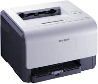 Samsung CLP-300N Driver Download