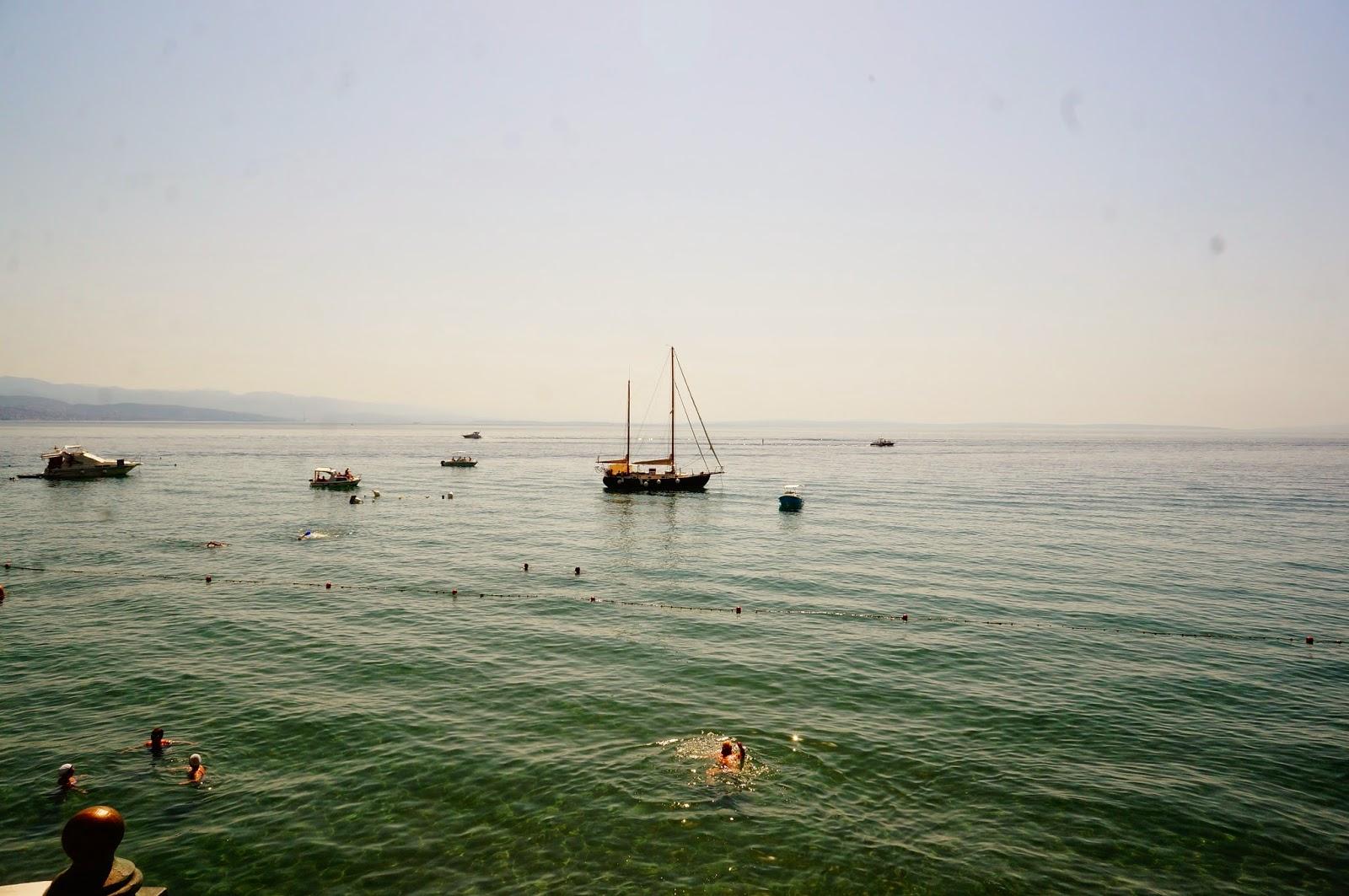 Opatija-Sea