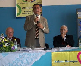 Gobernador 2011 / 2012