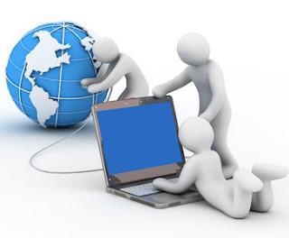 iniciar un Negocio en Internet