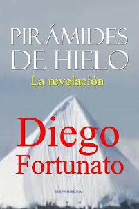 ¡GRATIS!... Versión digital de la novela PIRÁMIDES DE HIELO... La sensación literaria del momento