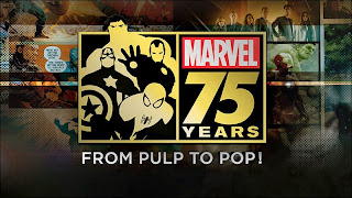 Download – Marvel 75 Anos Do Pulp Ao Pop – HDTV AVI + RMVB Legendado ( 2014 )