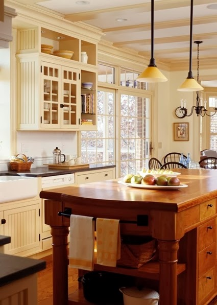 English style kitchens my little sweet house for English style kitchen cabinets