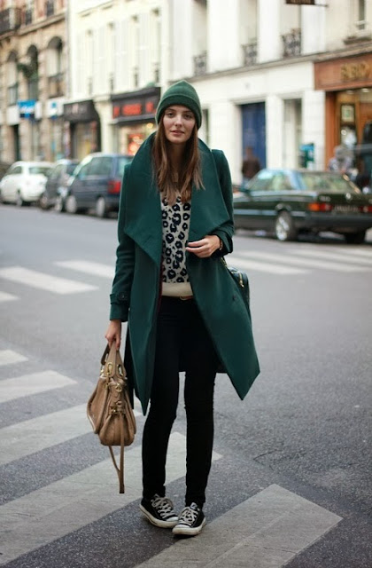 Blog Mode Fashion Blogmode Fashionblog OOTD Streetstyle Winter Look Inspiration