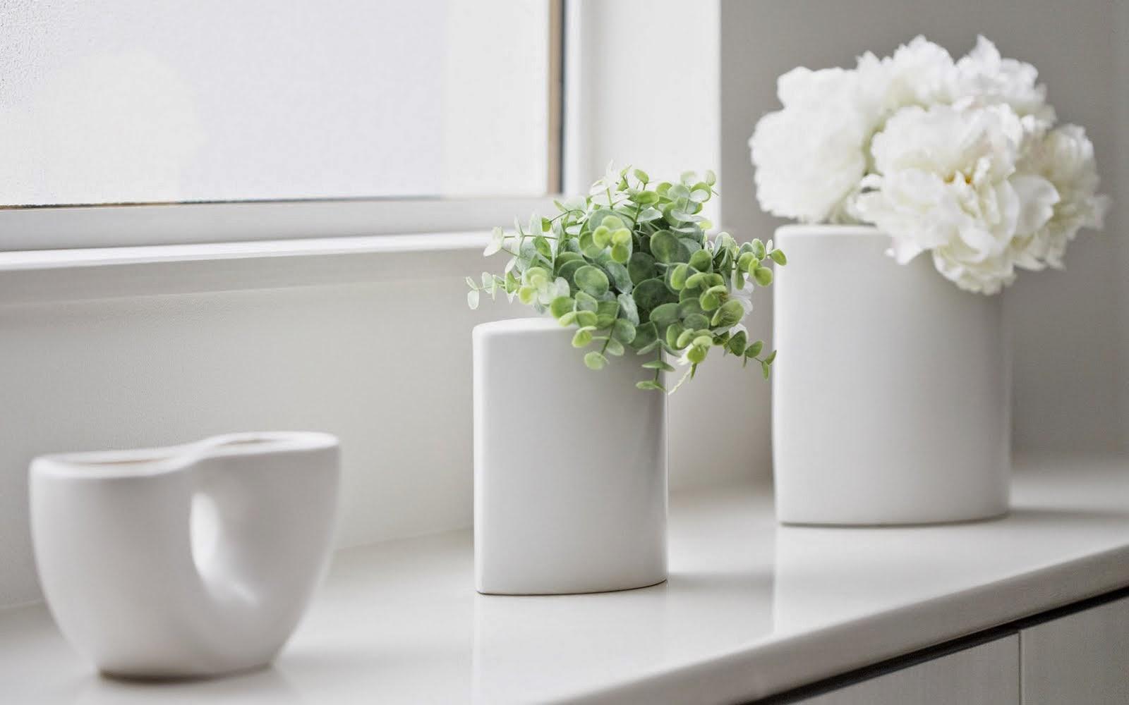 Bienvenida primavera ideas para decorar con flores - Decoracion con flores artificiales ...