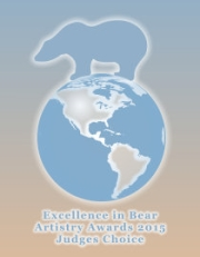 Excellence in Bear Artistry 2015