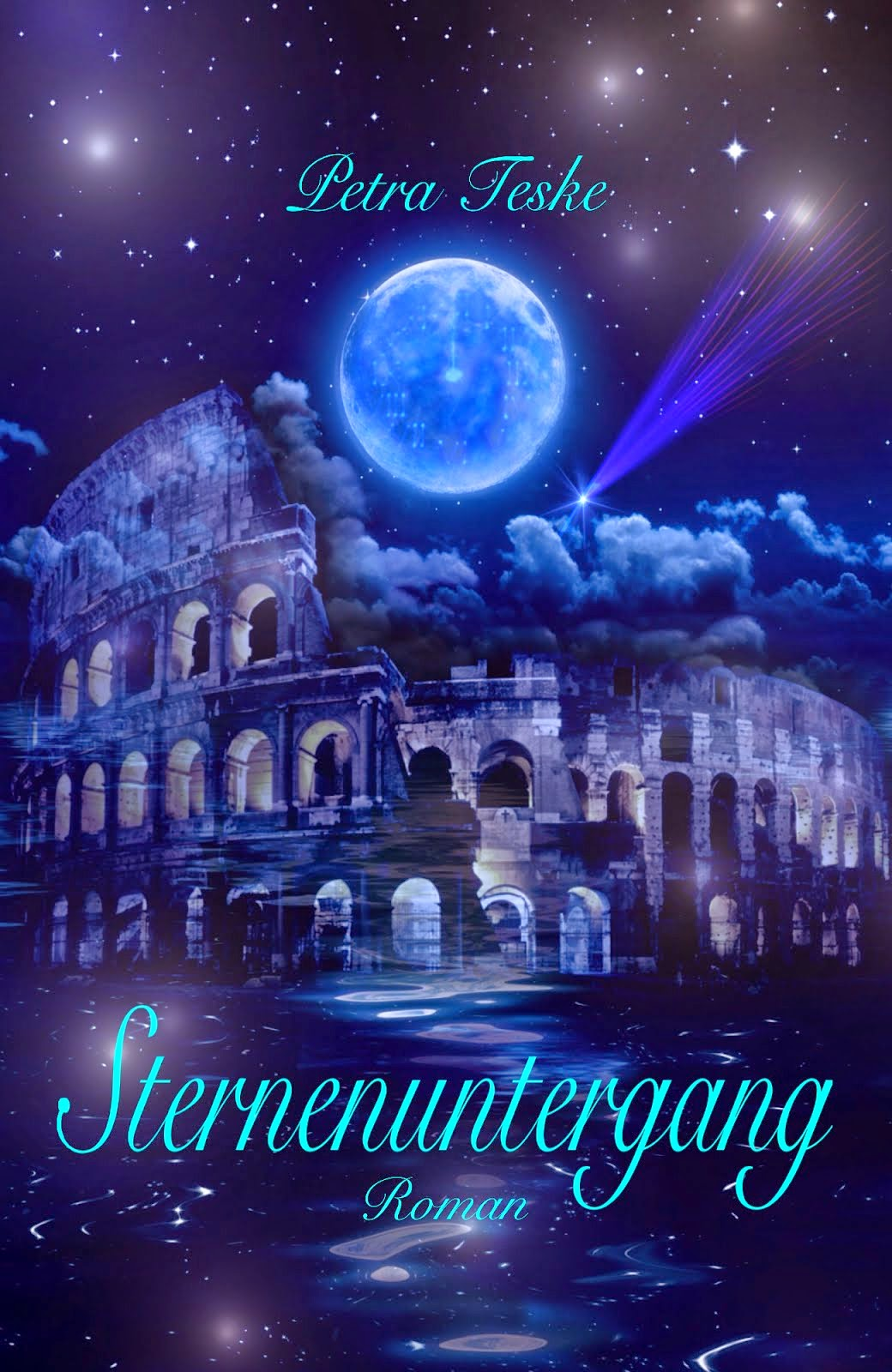 Sternenuntergang - Blut um Mitternacht Teil II -