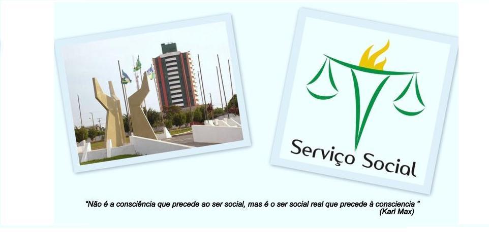Serviço Social - Vilhena