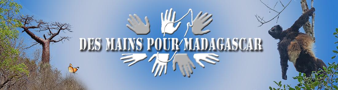 DMM Des mains pour Madagascar Cherbourg