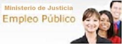 Empleo público (MJ)