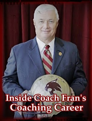 THE STN GETS AN EXCLUSIVE WITH FORMER ALABAMA COACH FRANCHIONE CLICK PIC TO LISTEN!