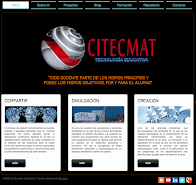 WEB CITECMAT