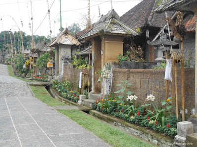 Desa Wisata Penglipuran
