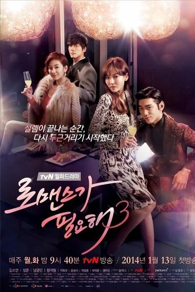 Drama Korea I Need Romance 3 - KDrama 2014