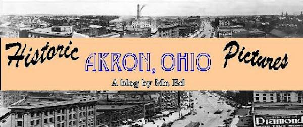Historic Akron, Ohio Pictures