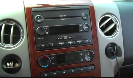 navigation system voiture mise jour 2009 2012 ford expedition gps multifonctionnel android 4. Black Bedroom Furniture Sets. Home Design Ideas