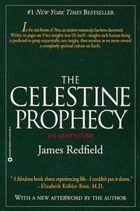 Cover of Celestine Prophecy eBook