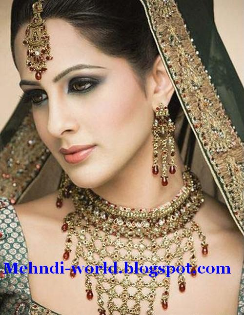 Mehndi Makeup Facebook : Mehndi designs world pakistani indian arabian latest