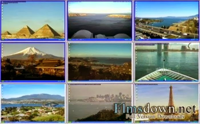 WORLD WEBCAM  -CLICK IN THE   PICTURES- (ARE VIDEOS/ WEB PAGE)